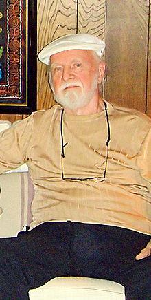 Matheson in 2008, from Wilipedia, the free encyclopedia, http://en.wikipedia.org/wiki/Richard_Matheson