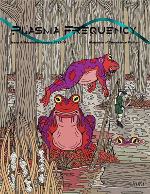 Plasma Frequency Magazine, Issue 9, December 2013/January 2014